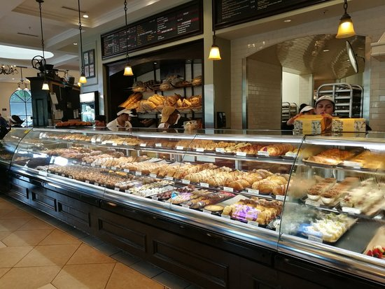 Porto's Bakery & Cafe Photo