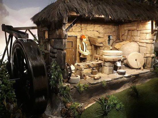 Museu do Pao