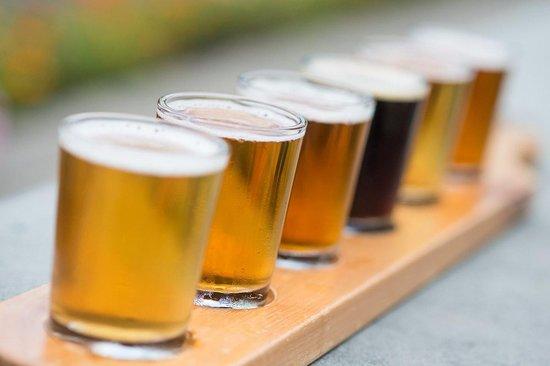 San Marcos Brew Pub Tours