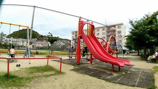 Kassekihiraso Park