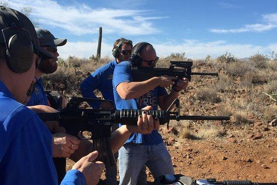 Range Day AZ