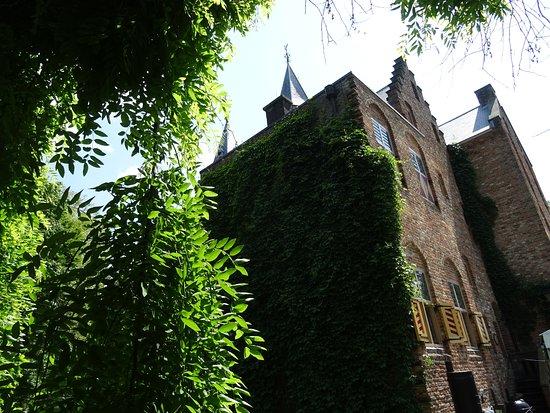 Castle-Museum Sypesteyn
