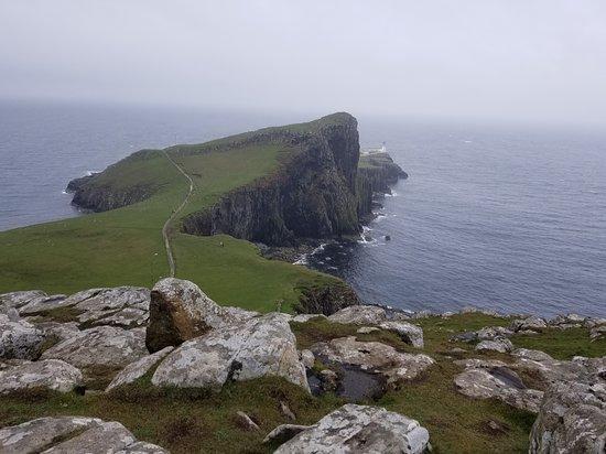 Real Scottish Journeys - Day Tours: Neist Point
