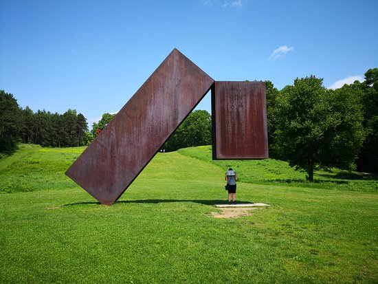 ‪Storm King Art Center‬