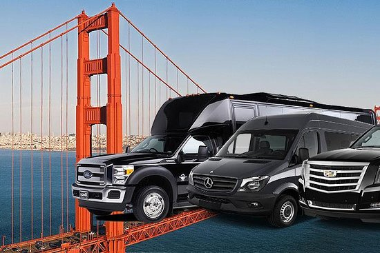 Capital Limo - Tours and VIP transportation in San Francisco