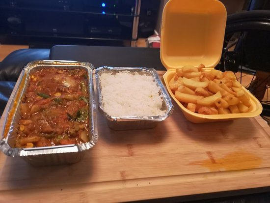 Curry Leaf Kingston Upon Hull Restaurant Reviews Photos