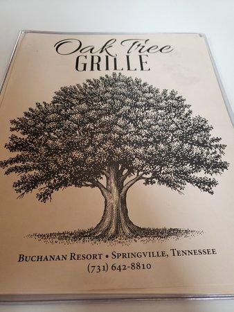 Oak Tree Grille