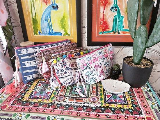 Lisa Bishop Studio and Art Store
