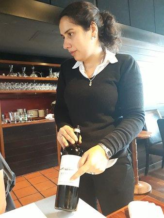 Bodega Bouza: Uma visita  maravilhosa, recomendo!