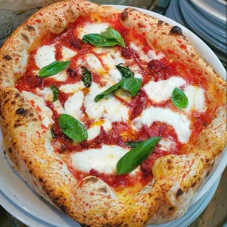 Sicignano degli Alburni, อิตาลี: Pizzeria da Cicchetto