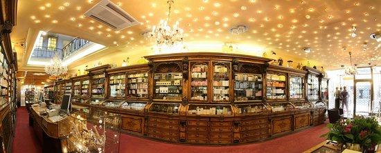 Parfumerie & Lingerie Vollmar