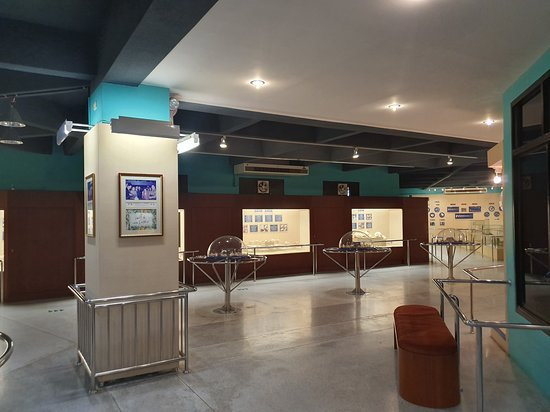 Phuket Sea Shell Museum in Rawai,Thailand