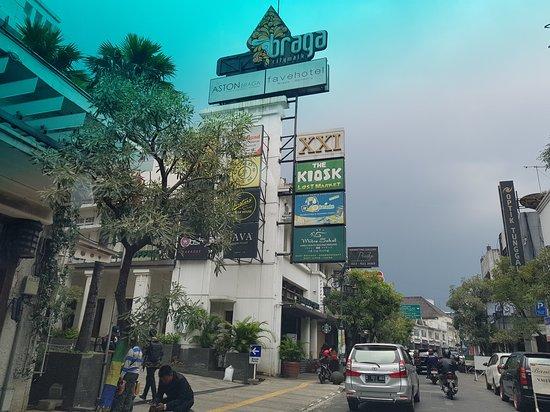 Braga City Walk  Bandung