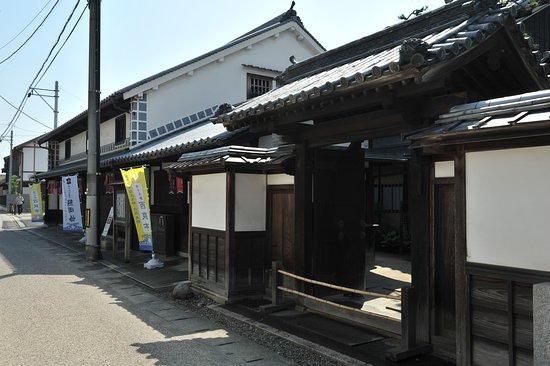 Former Yunoki Residence (Saiso-tei)