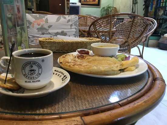 Calanthe Art Cafe Photo