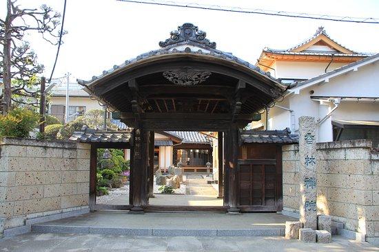 Korinin Temple