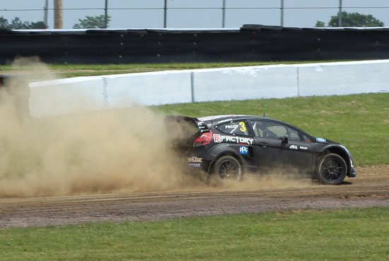 Lexington, OH: Rallycross