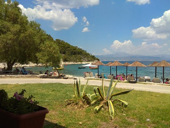 Katakali, Yunanistan: Ψαροταβέρνα Η Σιδερώνα