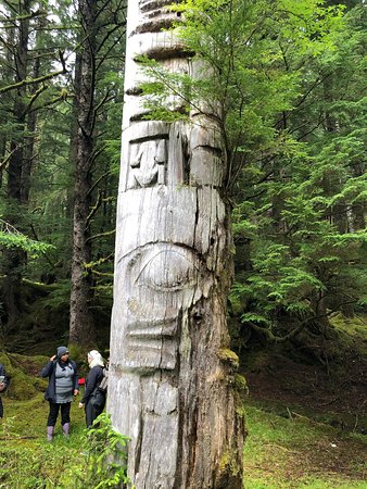 Experience the respect and honour of this amazing jewel of Canada hosted by incredible Haida staff.