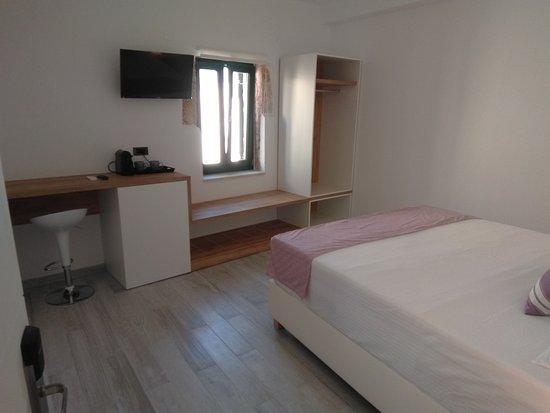 Mesto Chania, Grécko: Family-Space-Room