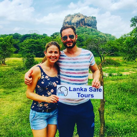 Lanka Safe Tours
