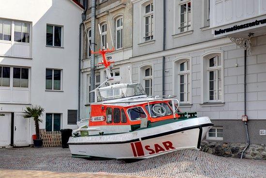 Informationszentrum Mecklenburg-Vorpommern