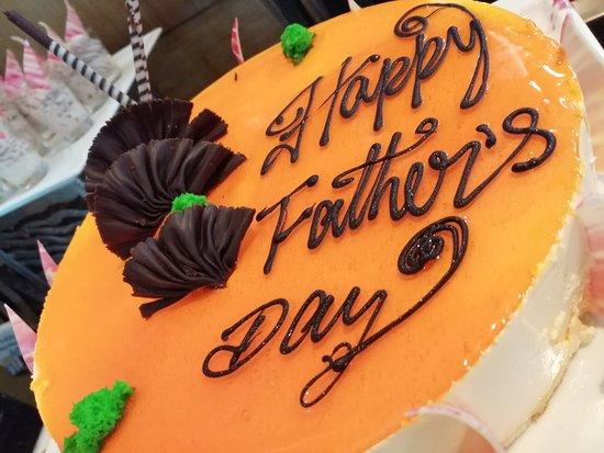 Celebrating Happy Father's Day,, with Lavish Sunday Brunch at Radisson Hotel, Kandla