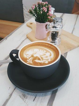 Kraffmen: Latte
