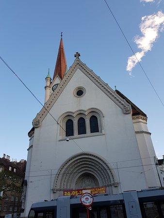 Katholische Kirche Altottakring