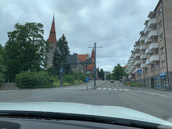 Tampereen Tuomiokirkko Photo