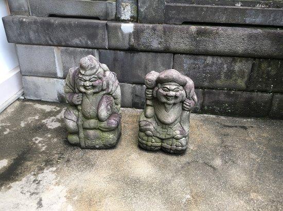 Takanawa Shrine: 高輪神社