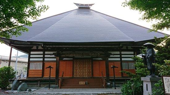 Rensho-ji Temple