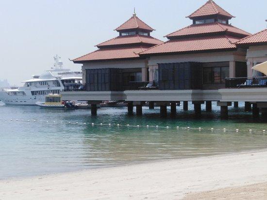 Anantara The Palm Dubai Resort – fotografia
