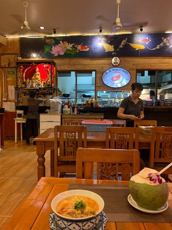 Food Market Kata Photo