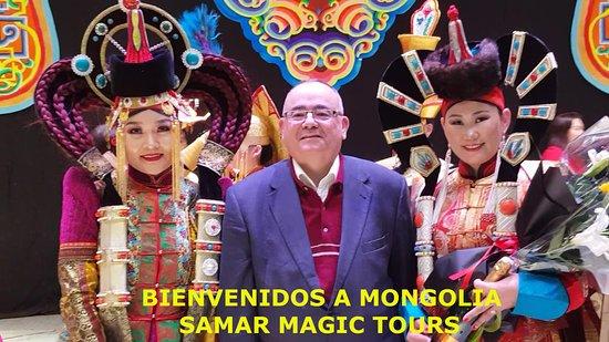 Samar Magic Tours