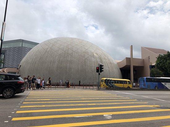 Tsim Sha Tsui, Kowloon, Hong Kong