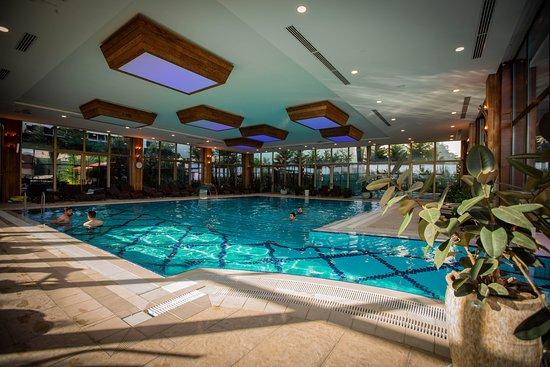 מחוז סוליימאניה, עיראק: spend your summer at Titanic Hotel & SPA contatct us : 00964 053 323 7344 & 00964 0773 162 6102