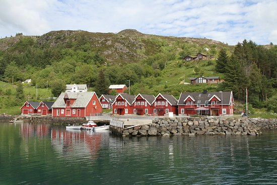 Bakkevik Brygge