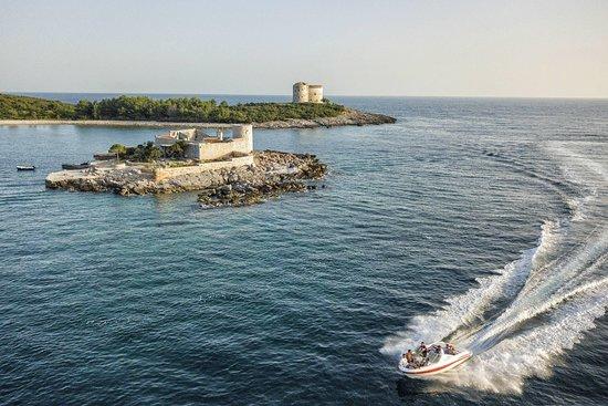 Boka-Boat.com Speed Boat Rides