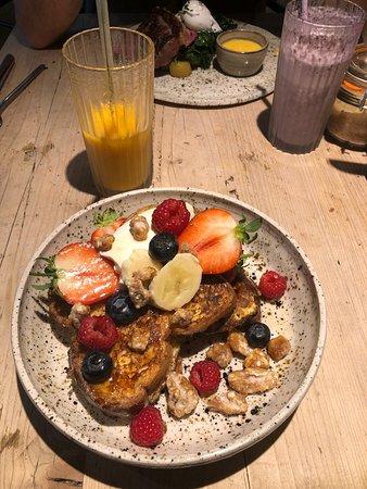 Restaurant review: Pot Kettle Black
