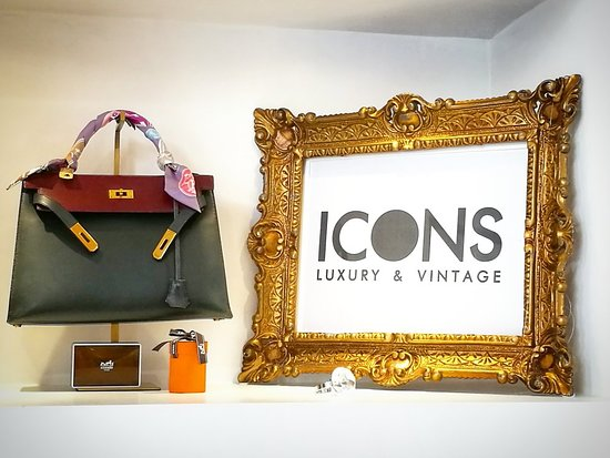 Icons Luxury & Vintage