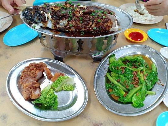 Chenxiulian Yu Tou