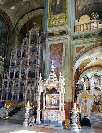 Nizhneye Kazachye, Ρωσία: Монастыри Задонска