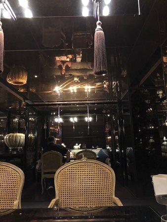 Le Palais Restaurant