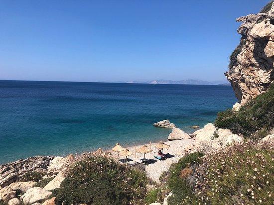 Kaladakia Beach