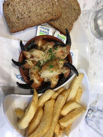 Quinlan's Seafood Bar Bild