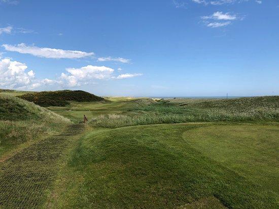 Murcar Golf Club