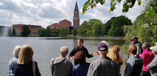 Kiel Walking Tours