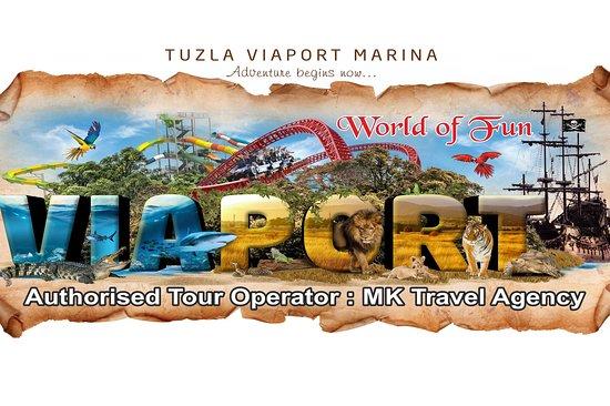 VIAPORT Marina MK Travel