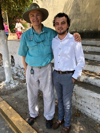 Foto de Sinaloa de Leyva